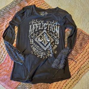 *Affliction* T-Shirt